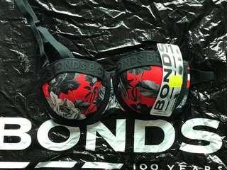 $10 BN Bra Bonds Brand (Australia)
