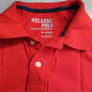 The Classic Polo Old Navy T-shirt