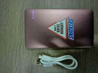 Snickers Limited Edition Power Bank (10,000mAh)