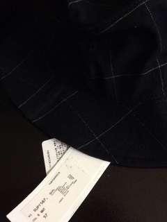 Nanamica Navy Bucket Hat 日製漁夫帽