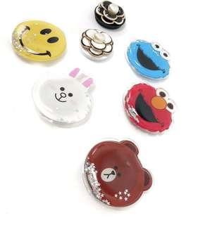 Cute PopSockets