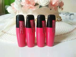 Tony moly liptint mini