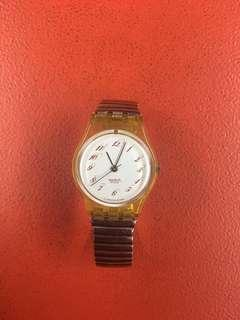 SWATCH ORIGINAL LK143 / INFUSION