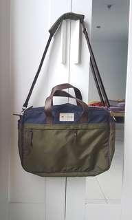 TFG Sling Bag / Travel Bag / Laptop Bag / Briefcase