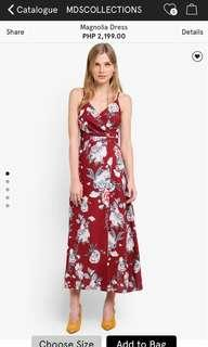 ✂️REPRICED✂️Magnolia dress collection by Zalora