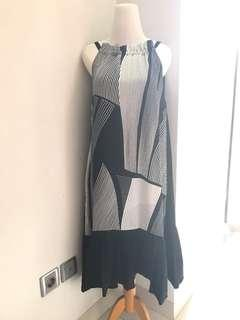 CMYK Dress