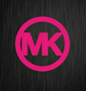 100 % authentic MK michael kors