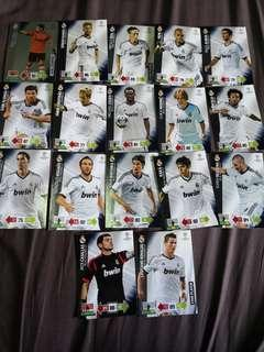 Cpl 12/13 Real Madrid