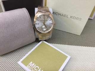 Michael Kors Rose Gold - SALE