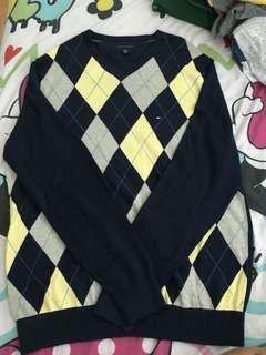 Original Tommy Hilfiger sweater