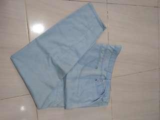 Forever 21 pants/celana panjang size L/XL 30