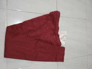 Pull & Bear jegging pants size 28/M