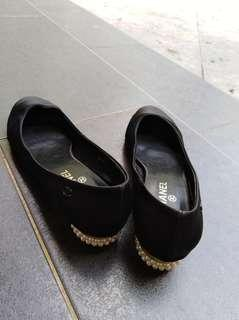 GENUINE CHANEL Heel for Her