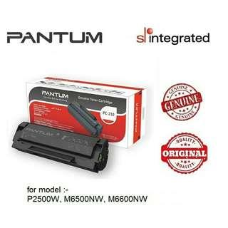 Pantum P210 Toner Original