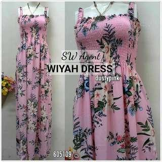 Dress syantik💝