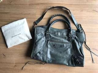 REPRICED Authentic Balenciaga City