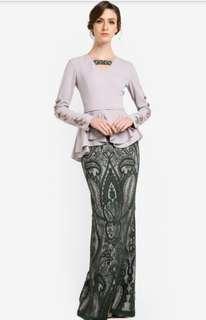 Jovian Mandagie Sandra modern dress