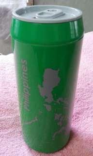Philippines Souvenir Plastic Tumbler
