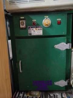 ♤名誠傢俱辦公設備冷凍空調餐飲設備♤ 二手五皿乾燥機 商用大5盤中藥乾燥機/水果/蔬菜/食物乾燥/烘乾機