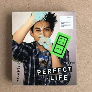 林宥嘉 - 美妙生活专辑 YogaLin - Perfect Life