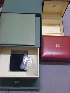 吉錶盒三個。品相如图。