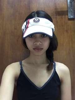 Golf Hat FILA