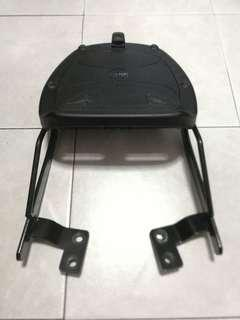 Spark LC135 - M/Cycle Rack & Base.