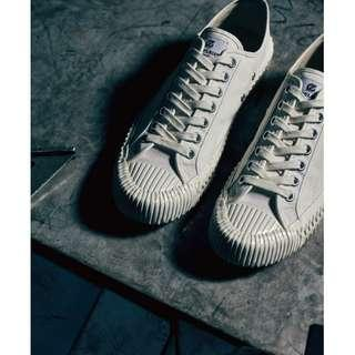 Size220-280cm 團購韓國execelsior厚底布鞋