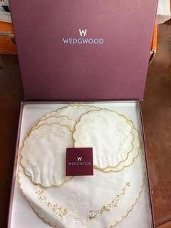 Wedgwood 布墊