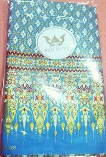 Sukhothai Sarong Batik Skirt Fabric Cotton