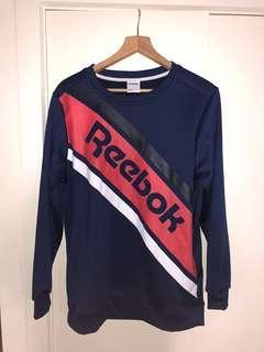 Reebok Long Sleeve Training Top