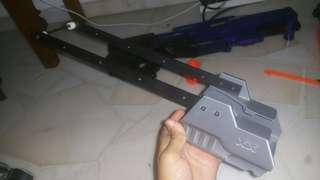 Nerf Longshot Pump Grip