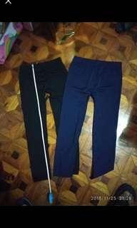 Preloved leggings