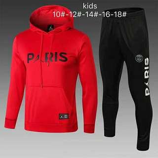 4c6aed50caf665 PSG Paris Jordan hoodie kids