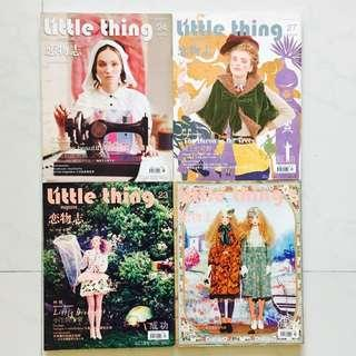 Little Thing Magazines