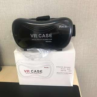 BN VR Case Virtual Reality Glasses - RK5th