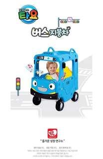 TAYO ROOF CAR MOBIL ANAK