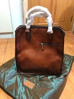 Berluti Tote Bag