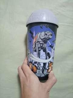 Star Wars Rogue One 7-11 tumbler