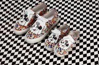 Superga x Disney - Seoatu Casual - Sepatu Anak