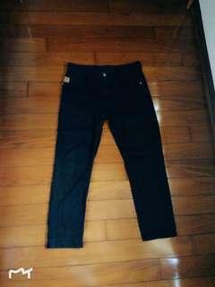 🚚 黑色長褲 (自出價)
