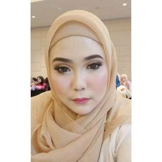 Makeup For Engagement