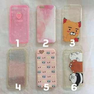 IPHONE 6/6S CASE (used)