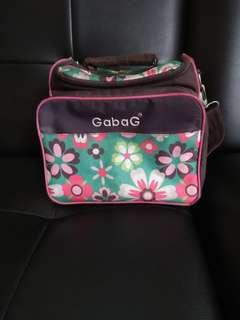 Tas Gabag Cooler Bag