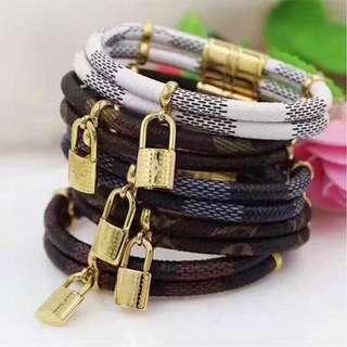 LV Design Bracelet
