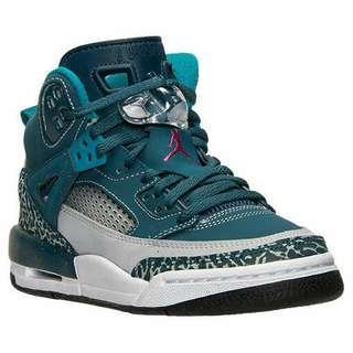 Nike Air Jordan Spizike @ your price.