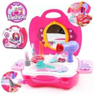 DREAM SUITCASE FOR KIDS 3+