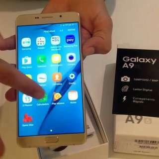 Samsung A9 6/128Gb Promo Bisa Bunga 0%