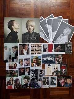 Kpop Photocards Clearance!