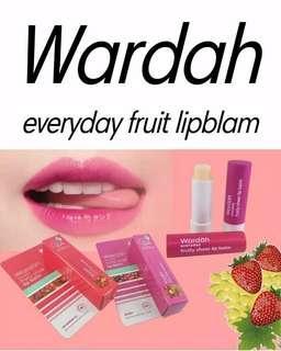 Wardah lipblam